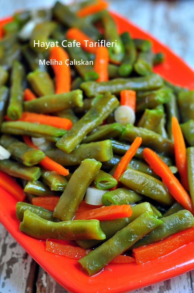 resimli salata