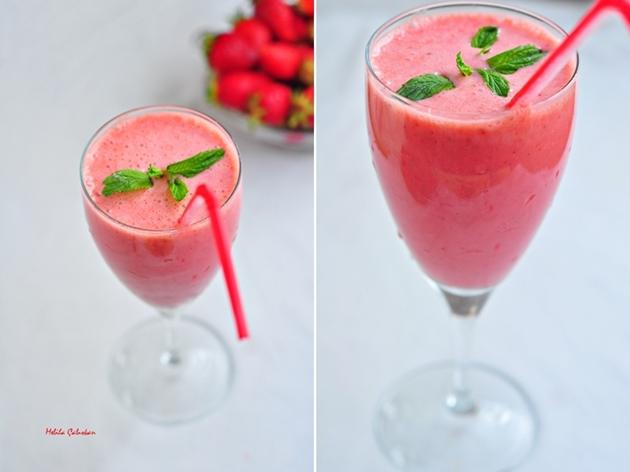smoothie nedir ve nasıl yapılır