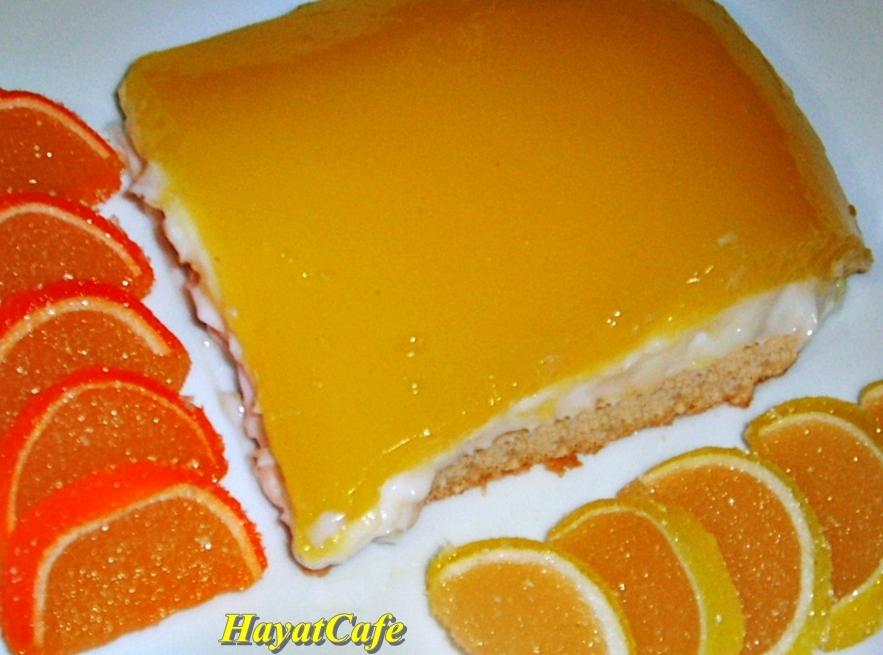 portakal peltesi