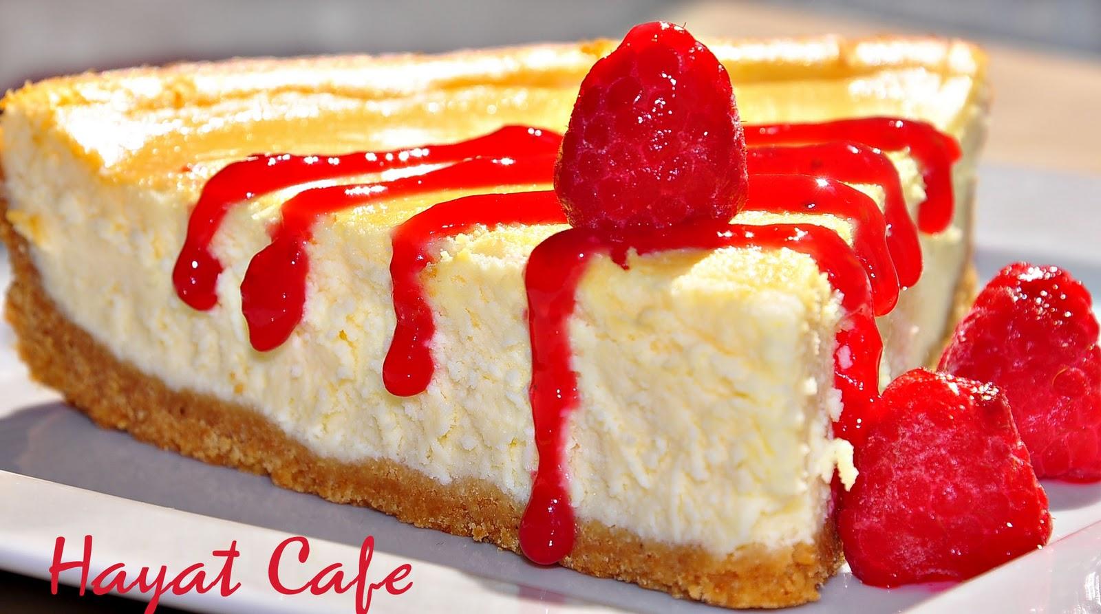en güzel cheesecake