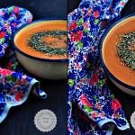 tarhana çorbası resimli