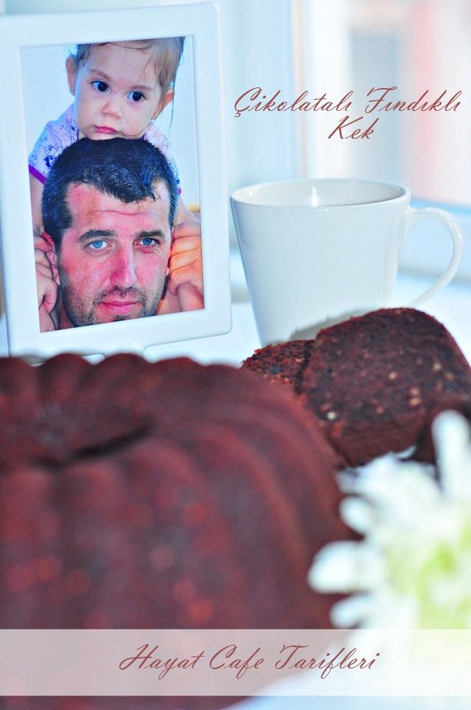 findikli kek