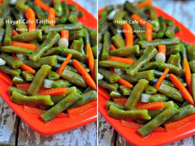 soğuk salata tarifleri