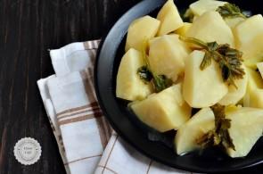 limonlu patates