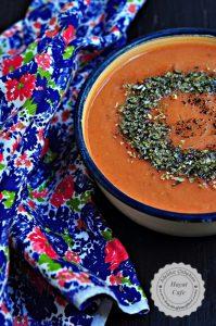 tarhana çorbasi nasıl pişirilir