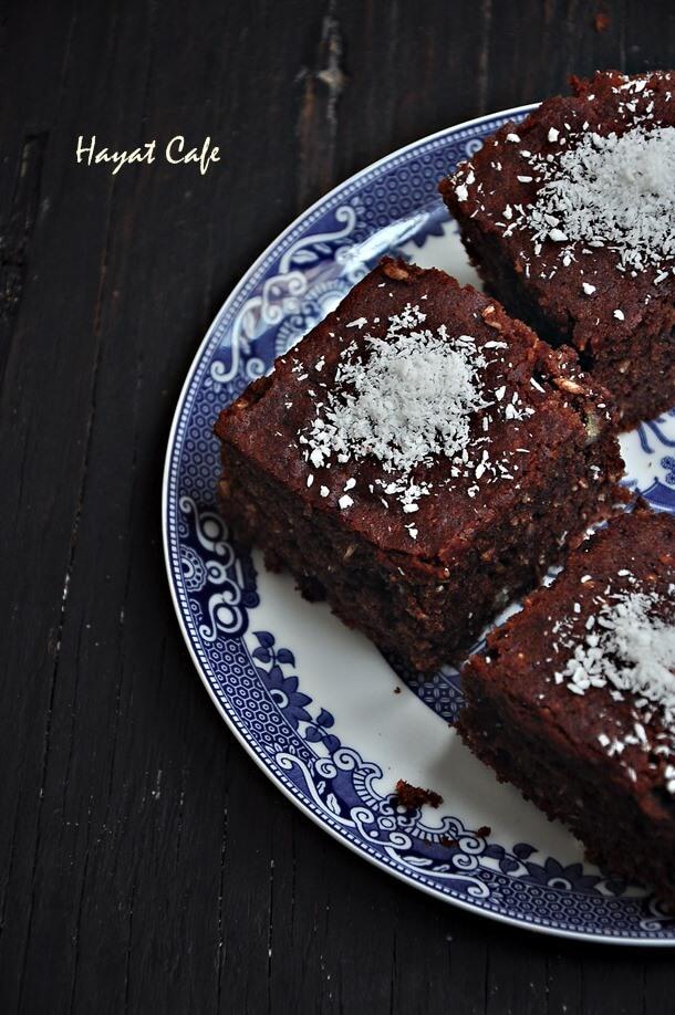 kakaolu-hindistan-cevizli-kek